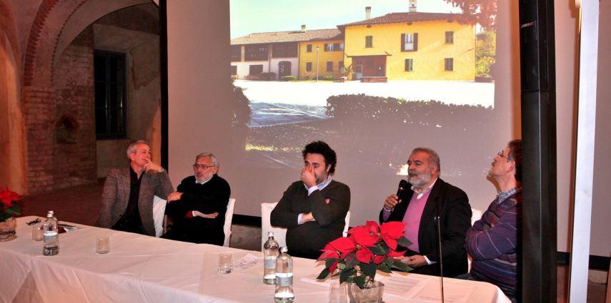 Inaugurazione Hotel Morimondo