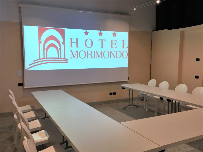 sala Morimondo