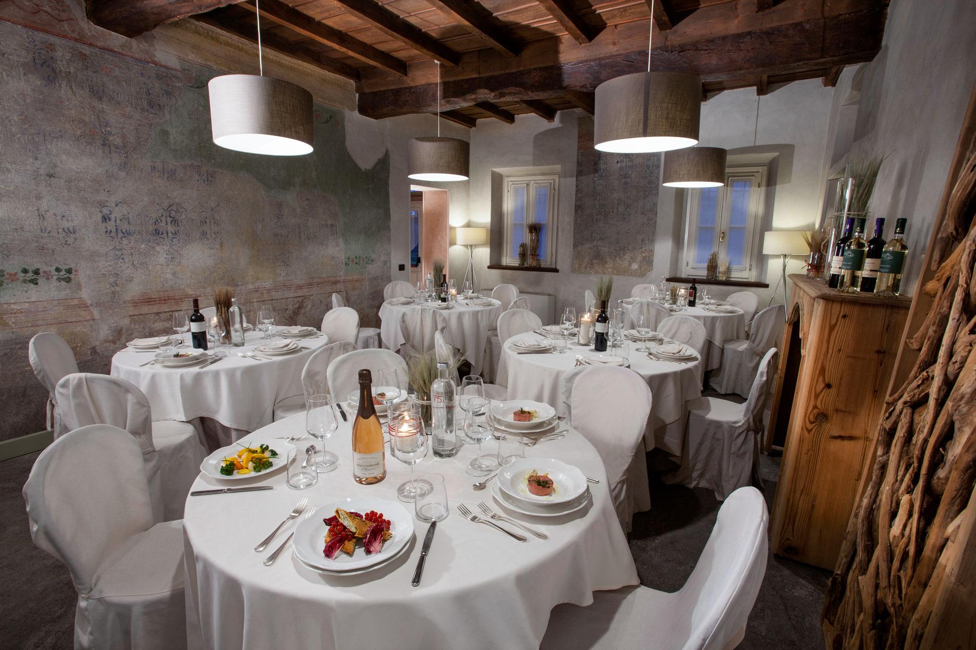 Cucina tradizionale lombarda in chiave Gourmet